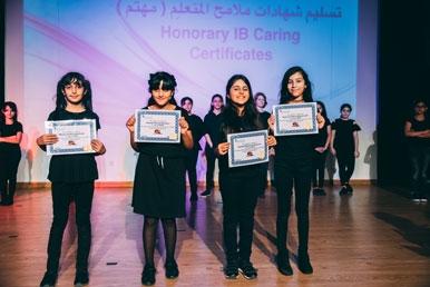 PYP Certificates