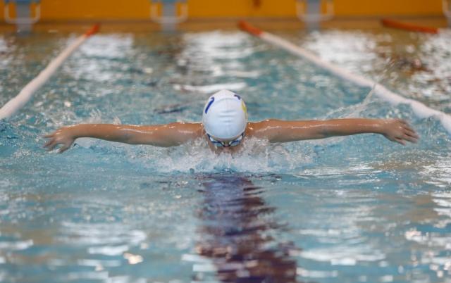 swim ajman