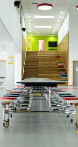 Secondary School Ajman