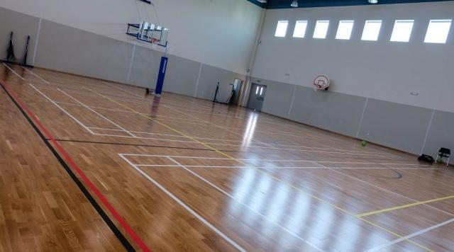 Sports secondary school ajman